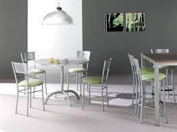 table ronde pour cuisine table de cuisine ronde pas cher numerouno avec chaise pour table