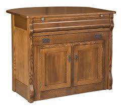 amish roseburg island with two drawers and two doors 8 best kitchen islands images on pinterest kitchen islands amish