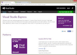 qt programming visual studio learn c programming with qt part 000 software installation