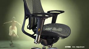 viva office latest high back mesh office chair with adjustable