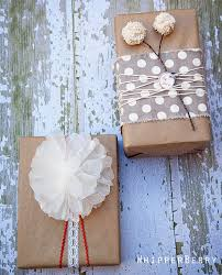 How To Wrap Gifts - learn how to wrap a gift properly homesthetics inspiring ideas