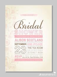 free printable bridal shower tea party invitations free printable bridal shower invitations free printable bridal