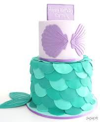 mermaid cakes mermaid cake susucre