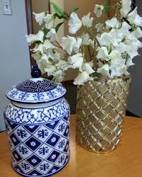 Pier One Vase A Home For Elegance Blue And White At Pier 1 Imports