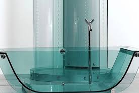 glass bath tubs gl bath tubs delightful finde best 25 gl bathtub