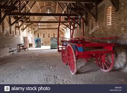 uk england norfolk waxham historic medieval stone barn interior stock photo uk england norfolk waxham historic medieval stone barn interior