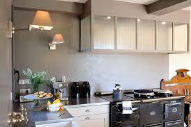 ambiance et style cuisine entre la cuisine et l atelier ambiance atelier cuisines malegol
