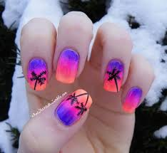 accessorize with polish photo nails pinterest vacation