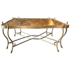 viyet designer furniture tables transitional hollywood