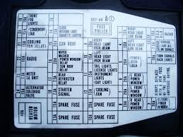 acura fuse box diagram acura wiring diagrams instruction
