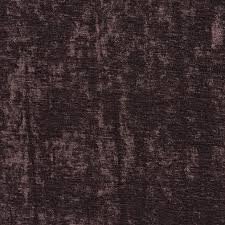dark purple solid shiny woven velvet upholstery fabric by the yard