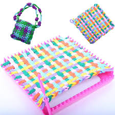 online get cheap plastic weaving loom aliexpress com alibaba group