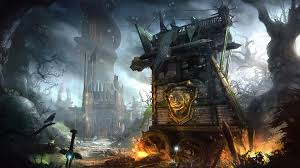 Call Of Duty Black Ops Zombie Maps Image Citadel Boiii Jpeg Call Of Duty Wiki Fandom Powered By