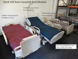 rotating hospital bed hospital beds reconditioned used electric hospital beds for