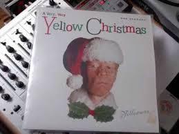 yellowman christmas mix mixed by chadi i a very very yellow