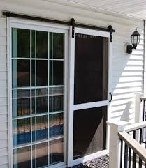 Patio Screen Doors Doors Amusing Sliding Patio Screen Door Patio Sliding Screen