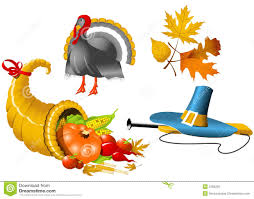 thanksgiving symbols stock photo image 5265250