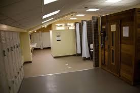 Locker Rooms Elkins Randolph County YMCA Elkins WV - Family changing room