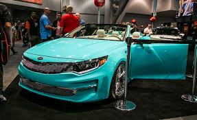 kia optima a1a concept pictures photo gallery car and driver