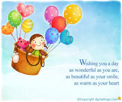 send this beautifull greeting balloons get idea to decorations birthday party with birthday balloons