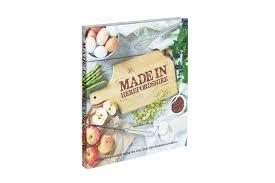 cuisine made in made in shropshire recipe book