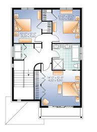 Narrow Modern House Plans 227 Best Planos Images On Pinterest Architecture Home Plans And