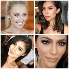 easy wedding guest makeup when it es to wedding makeup i like to wear makeup