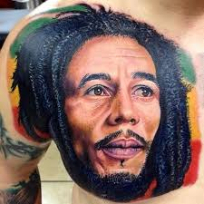 bob marley tattoos designs ideas and meaning tattoos for you