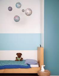 frise chambre bébé deux peintures pour créer une frise chambre enfant