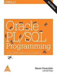 oracle pl sql programming 6 ed 6th edition buy oracle pl sql