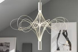 le led pour cuisine plafonnier led ikea excellent beautiful lustre pour salon ikea