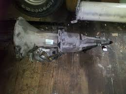 dodge dakota transmission slipping torqueflite
