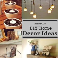 Diy Home Decorating Ideas Images Fun Diy Home Decor Ideas Home Interior Design Ideas