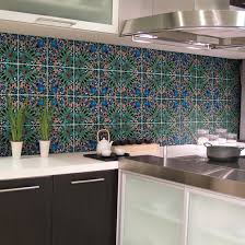 Tiled Kitchen Worktops - how to renovate on a budget 20 ideas ideal home