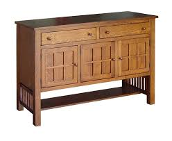 buffet table with fireplace oak tree furniture amish furniture quality amish made furniture