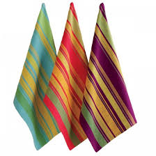 colorful dish towels colored tea towels eatwell101