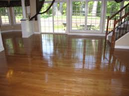 how to clean and wax wood floors for maximum shine in your