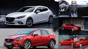 mazda 3 all years and modifications with reviews msrp ratings