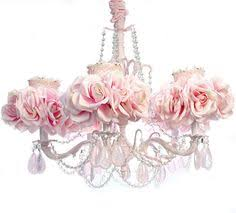 Chandelier Pink Color Of The Week Pink It S Not Just For Anymore