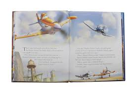 buy disney planes fire rescue magical story disney planes 2