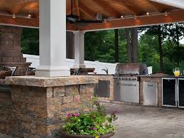 Cheap Patio Kits Patio 23 Outdoor Kitchen Trends Patio Cover Outdoor Kitchen