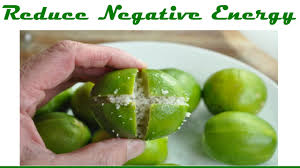 how to remove negative energy from home reduce the negative energy from your home only with 3 green lemons