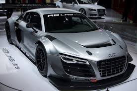 Audi R8 V12 - file geneva motorshow 2013 audi r8 lms ultra front left jpg