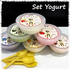 cara membuat yoghurt yang kental papiyo house of yogurt jual homemade yogurt dan kefir di jakarta