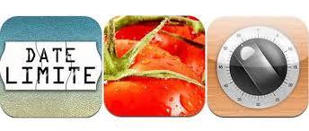application recettes de cuisine trois applis à laisser dans la cuisine le point