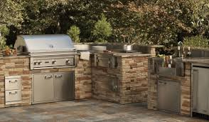 outdoor kitchen backsplash photos of outdoor kitchens and bars wallpaper image kitchen