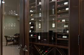 Wine Cellar Basement Wine Cellars At Glenview Haus Chicago Il