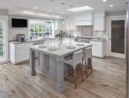 gray kitchen white cabinets gray kitchen white cabinets dewils custom cabinetry