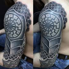 90 cool arm tattoos for guys manly design ideas