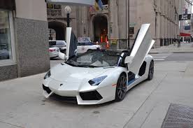 gold and white lamborghini 2015 lamborghini aventador roadster stock aventador1 for sale